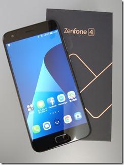 ZenFone 4(ZE554KL)