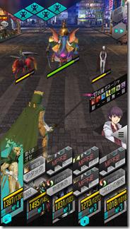 「arrows M04」でD×2
